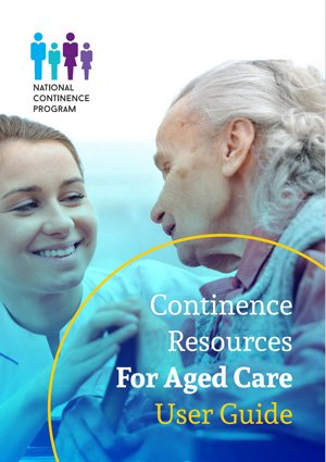 Incontinence User Guide